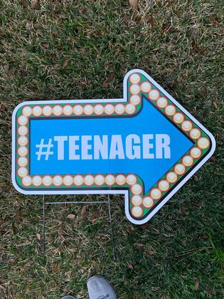 HBD - Teenager